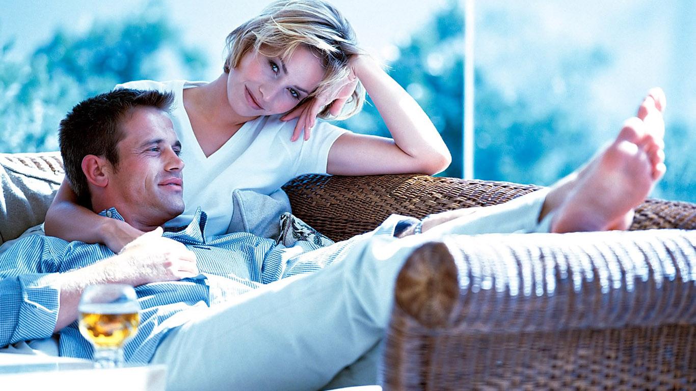 как вернуть нежные отношения к мужу