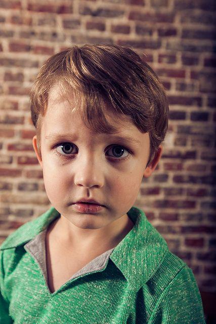 Как научить ребёнка правильно