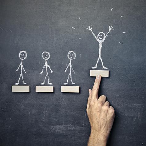 Существует ли формула успеха?