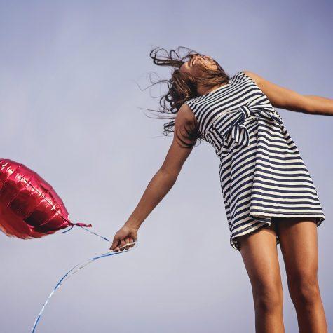 Как стать счастливой — 10...